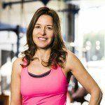 Monica, CrossFit Blau Customer