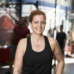Vanessa, CrossFit Blau Customer